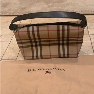Small Burberry handbag
